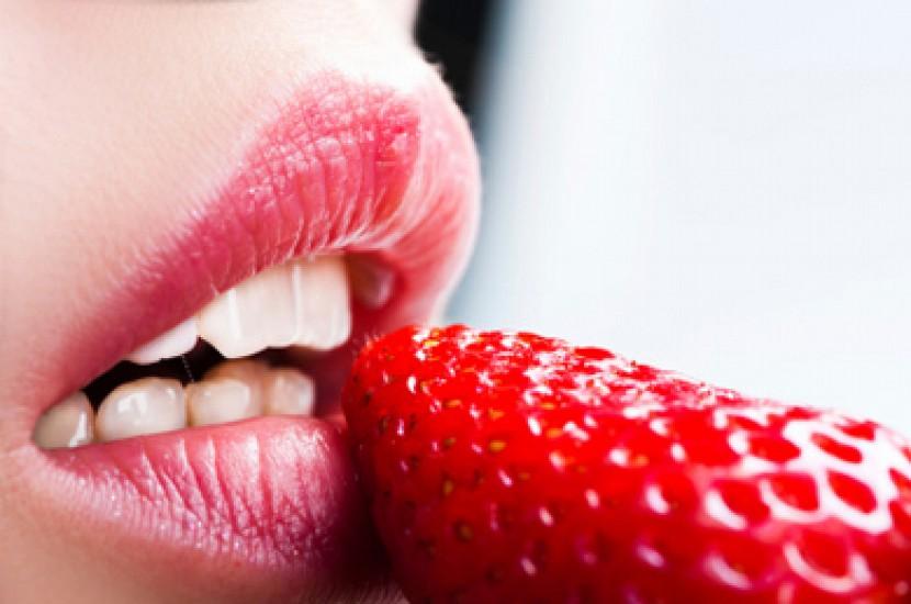 Рухи язиком для минета