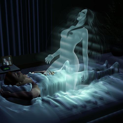 сны эротические фото