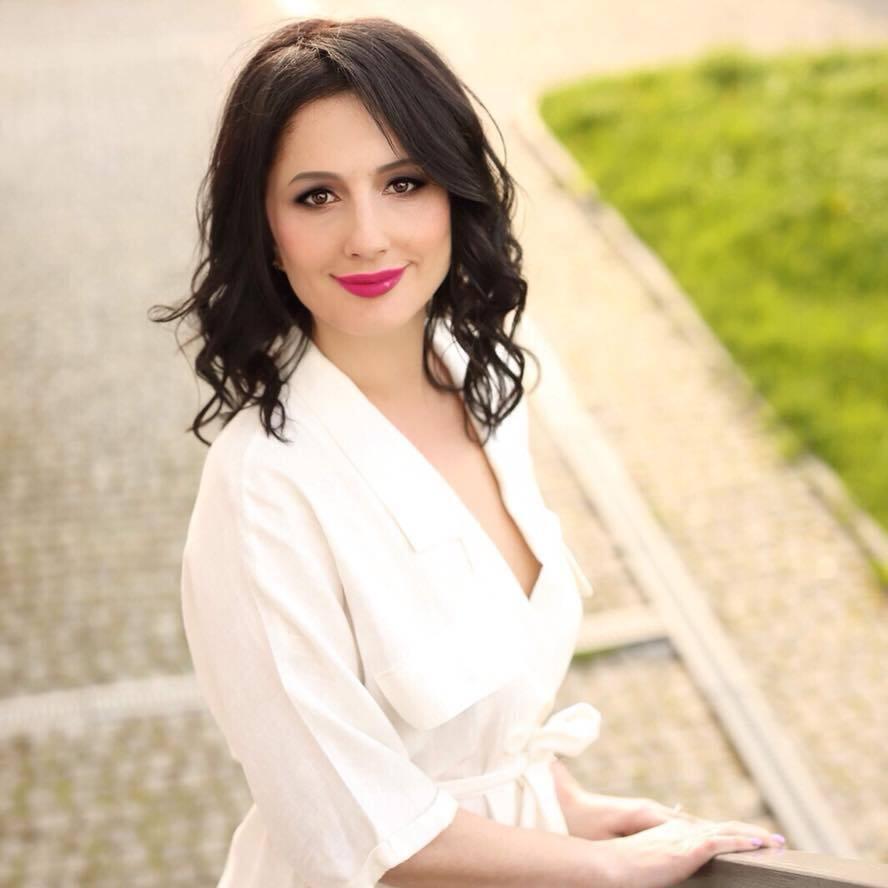 Ірина Борзова