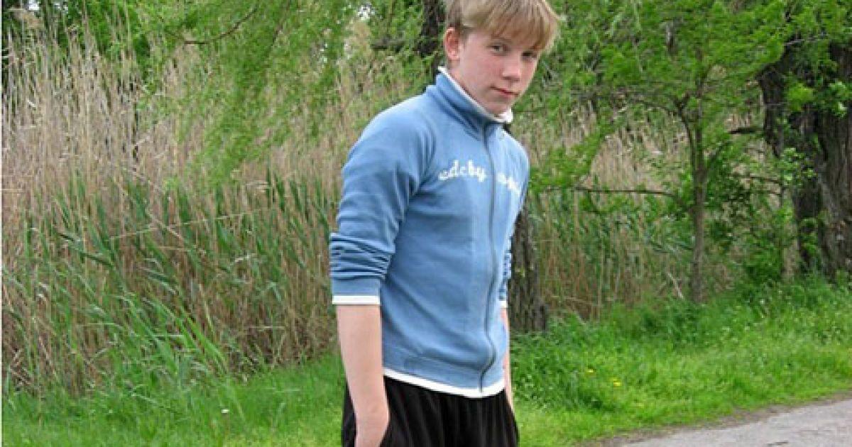17-річного Степана Чубенка розстріляли троє бойовиків.