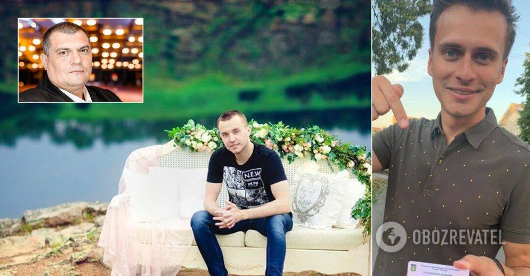 """Результат пошуку зображень за запитом """"Весільний фотограф, коміки і футуролог: кого обрали українці в Раду"""""""