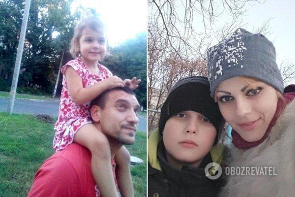 У ДТП під Миколаєвом загинув черкащанин з двома дітьми (ФОТО, ВІДЕО)