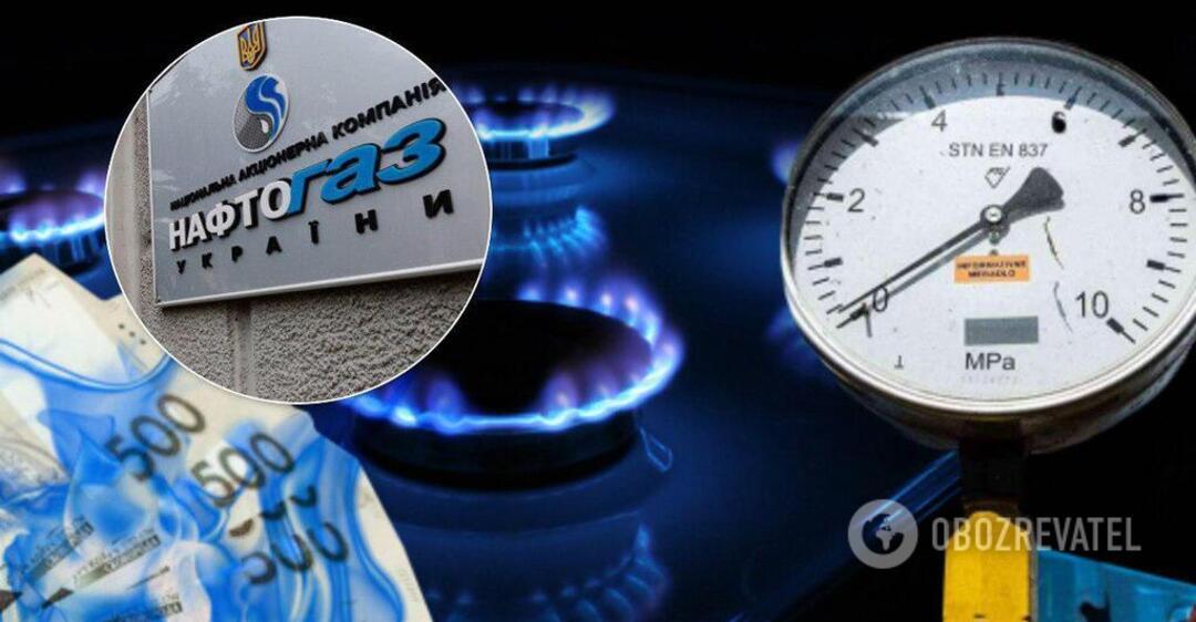 """Результат пошуку зображень за запитом """"В Україні ввели нові тарифи на газ: скільки заплатимо за місяць"""""""