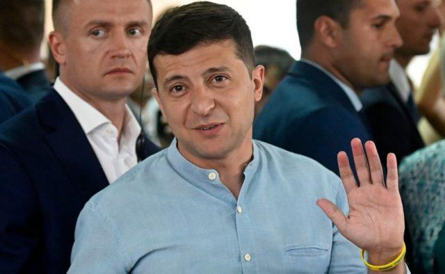 """У Зеленського зробили несподівану заяву про коаліцію: """"Готові до співпраці з …"""""""