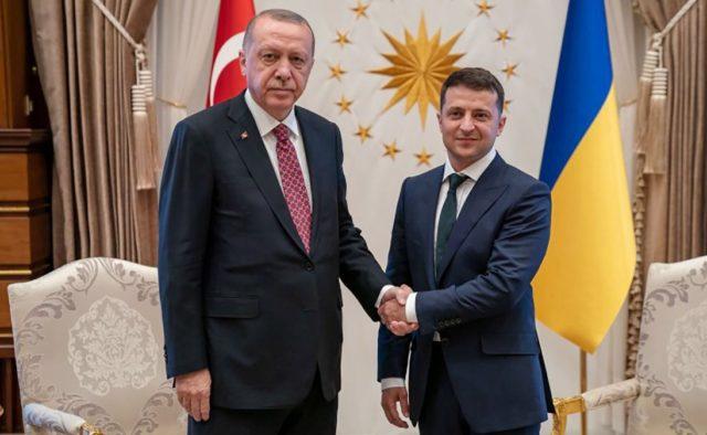«Ми домовилися»: Зеленський розповів, до чого вони дійшли з Ердоганом. Це буде прорив!