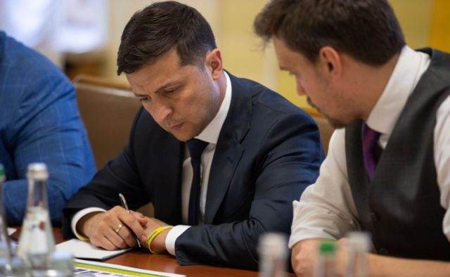 Зеленський вирішив долю Криму, готується доленосний закон: «несподіваний удар для Путіна»