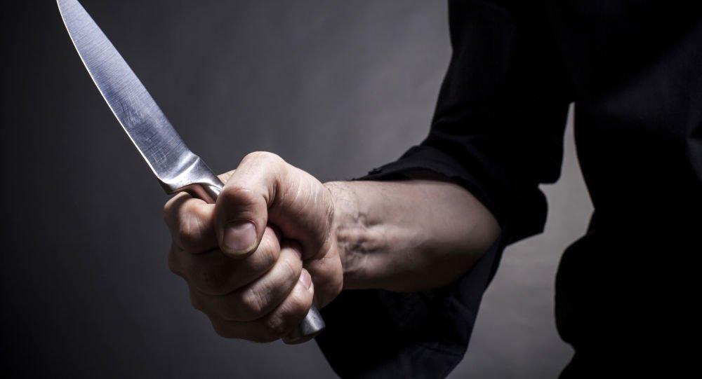 Ножем в серце: Сімейна сварка матері і сина закінчилася трагедією