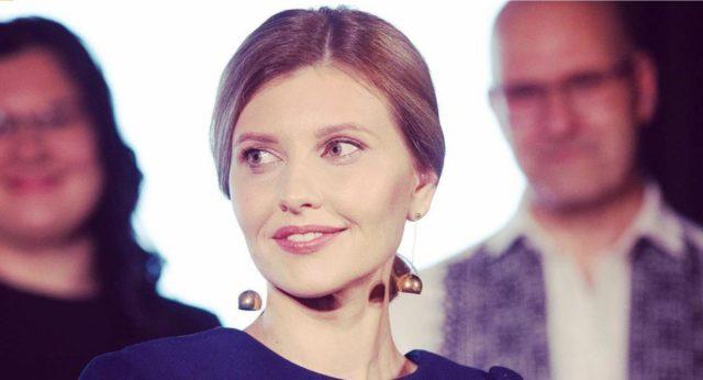 """Спливла несподівана правда! Олена Зеленська відверто про іншу жінку Зеленського. """"Не по собі, коли він з…"""""""