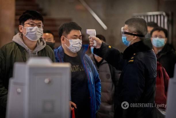 ВООЗ оголосила спалах коронавірусу НС міжнародного масштабу