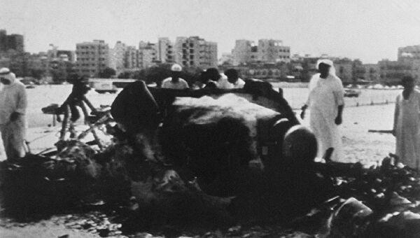 Вторгнення Іраку в Кувейт
