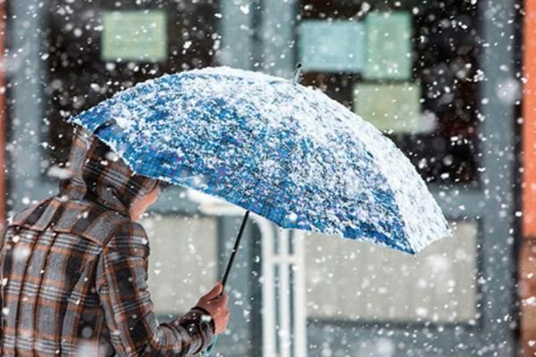"""Весни не буде, увірветься холод та сніг"""": синоптик попередив про ..."""