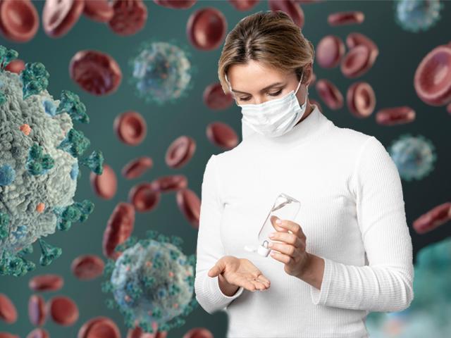 Тромби та інсульти: лікарі розповіли, чому коронавірус небезпечний ...